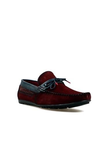 Hammer Jack Ayakkabı Bordo